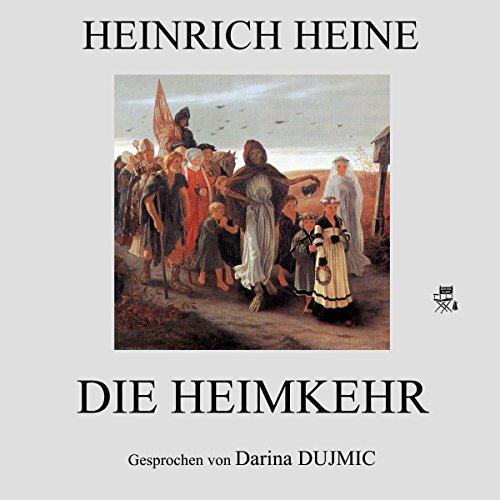 Die Heimkehr audiobook cover art