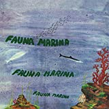 Fauna Marina (180 Gr. Vinyl Blue Clear Limited Edt.)