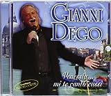 Venessia Mi Te Canto Cussi by Gianni Dego