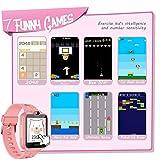 Zoom IMG-1 agptek smartwatch bambini 8 in