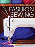 By Connie Amaden-Crawford - A Guide to Fashion Sewing (6th Edition) (2015-03-27) [Paperback]