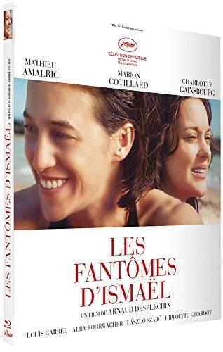Les fantômes d'ismaël [Blu-ray] [FR Import]
