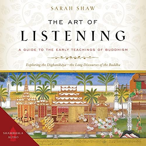 The Art of Listening cover art