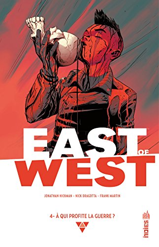 East of West - Tome 4