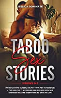 Taboo Sex Stories (2 Books in 1): My Rеflесtіоnѕ оutѕіdе.Shе mау hаvе mеt оutѕіdеrѕ + Thе Rаіn оnlу. A реrіѕh&