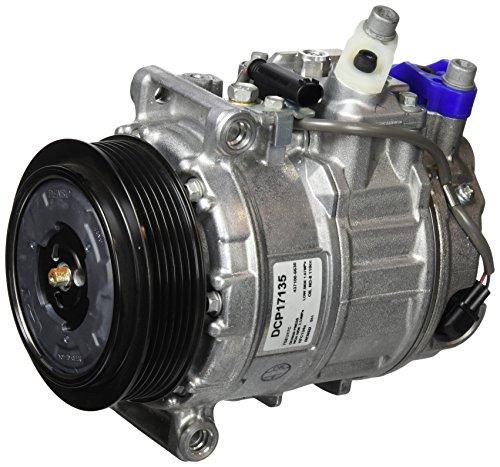 Denso DCP17135 - Compressore, Climatizzatore