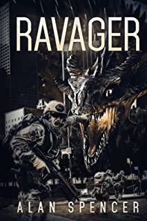 The Ravager: A Kaiju Thriller