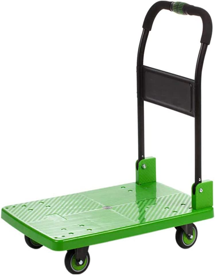 Household items Installation-Free Platform Load-Bea Truck Special sale item 180KG Baltimore Mall