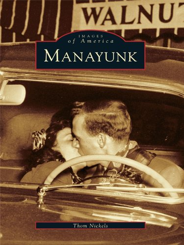 Manayunk (Images of America) (English Edition)