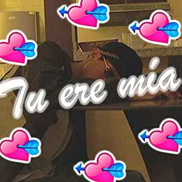 Tu ere mía (feat. Baked, Aflex & Haze)