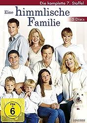 Eine himmlische Familie – Staffel 7 (DVD)