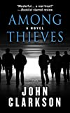 Among Thieves (Thorndike Press Large Print Crime Scene) - John Clarkson
