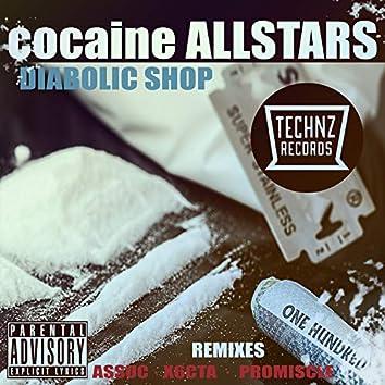 Cocaine Allstars