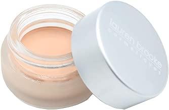 Lauren Brooke Cosmetiques Organic Eye, Face Creme Concealer (Peach Veil Corrective Concealer)