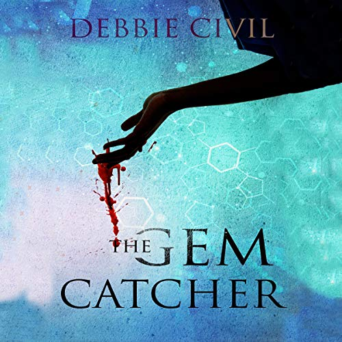 The Gem Catcher cover art