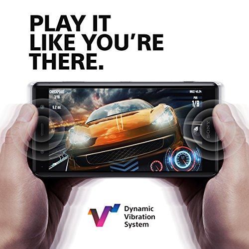 51t6VVm9u0L-ソニーが「Xperia XZ3」を正式に発表しました!ディスプレイは予想の上を行きましたが…