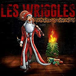7 Chansons de Noël