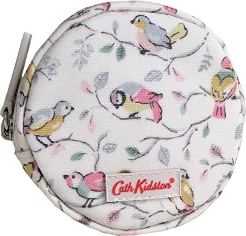Kath Kidston kleine vogels mat olijfdoek kleine muntzak