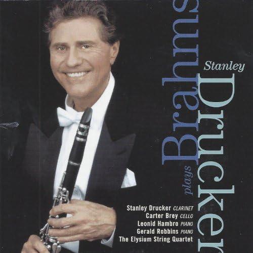 Stanley Drucker