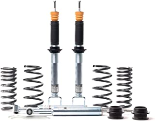 H/&R 51801 Street Performance Coil-Over Spring