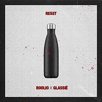 Reset (feat. Glassié)