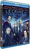 Le Crime de l'Orient Express [Blu-ray + Digital HD]