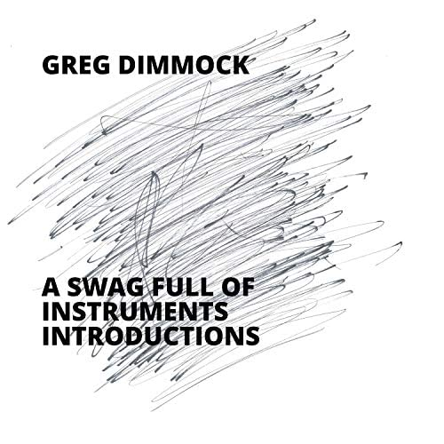 Greg Dimmock