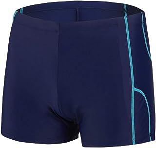 Kenmeko Costume da Bagno Uomo Pantaloncini Estivi Quick Dry Costumi da Bagno Beach Surf Running Nuoto Pantaloni Corti