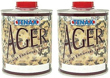 Tenax AGER Color Enhancing Granite Sealer
