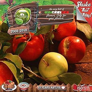E LIQUID PARA VAPEAR - 100ml Oh Them Applez (Manzanas verdes y rojas sin caramelo