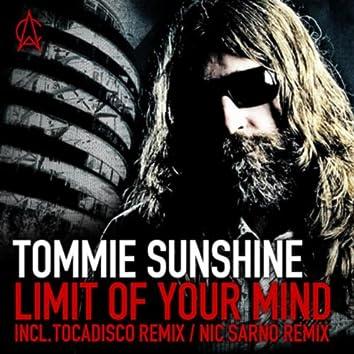 Limit of Your Mind (Btp Pre-Release)