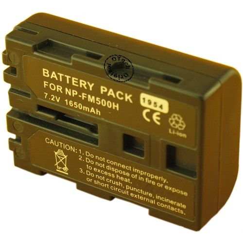 Otech Battery Compatible for Sony SLT-A58K