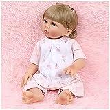 YANRU Reborn Dolls - 46cm Baby...