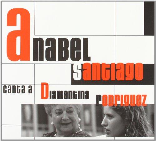 Anabel Santiago Canta A Diamantina