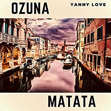 Ozuna Matata