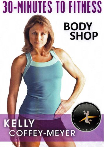 30 Minutes to Fitness: Body Shop wi…