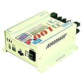 New Era(ニューエラー) 走行充電器 最大出力電流30A 出力電圧12V/24V自動切替 SBC-001B
