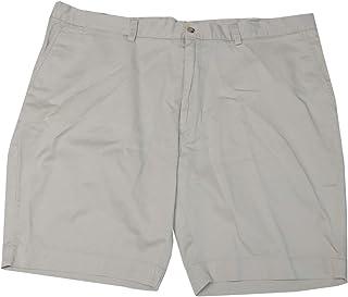 "Ralph Lauren Men's Classic Fit 9"" Shorts(Khaki, 42)"