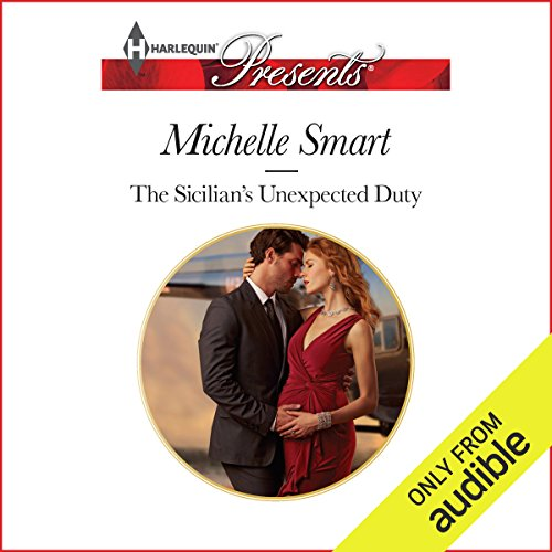 The Sicilian's Unexpected Duty audiobook cover art
