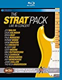 The Strat Pack: Live In Concert. Celebrating 50 Years Of The Fender Stratocaster [Blu-ray]