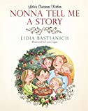 Book cover: Nona Tell Me a Story