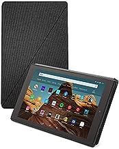 Amazon Fire HD 10 Tablet Case, Charcoal Black