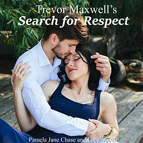 Trevor Maxwell's Search for Respect cover art
