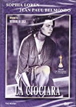 La Ciociara - Two Women [Dvd Region Pal]