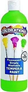 Best washable fluorescent paint Reviews