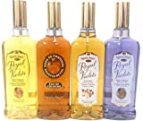 Royal Violets and Agua De Portugal 4 Pack