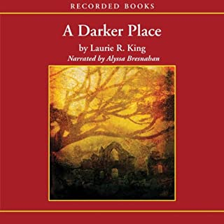 A Darker Place cover art