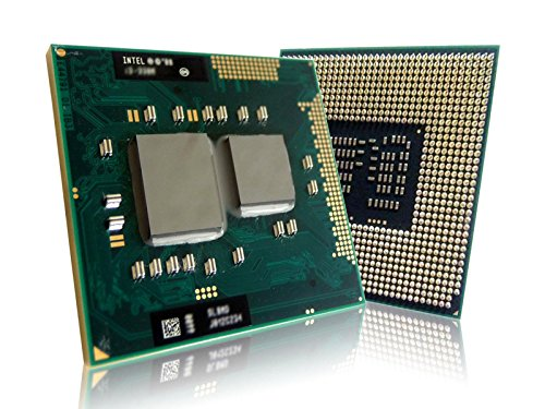 Intel Core i5-560M SLBTS Mobile CPU Processor Socket G1 PGA988 2.66Ghz 3MB 2....