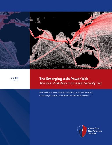 The Emerging Asia Power Web: The Rise of Bilateral Intra-Asian Security Ties (English Edition)