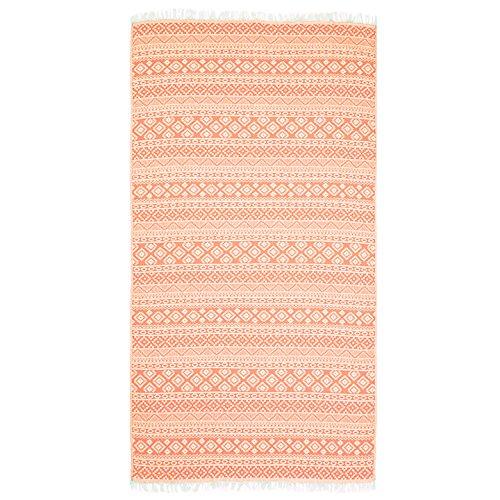 Linum Home Textiles Sbr75 Linum Sea Breeze Hammam Serviette de plage